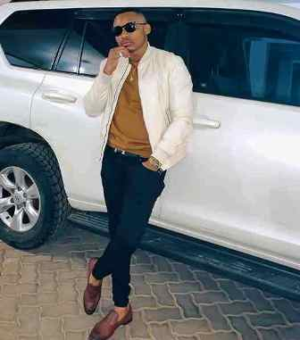 Otile Brown – The Way You Are Fakaza Download Mp3