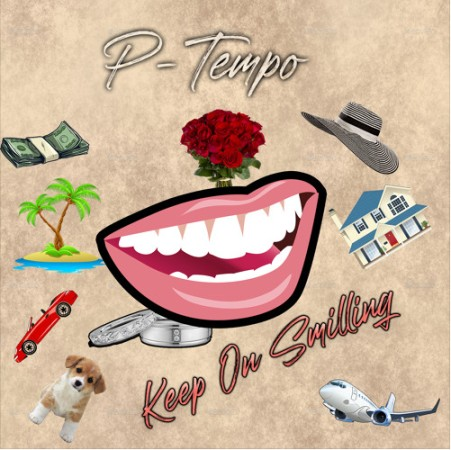 P-Tempo – Keep On Smiling Mp3 Download