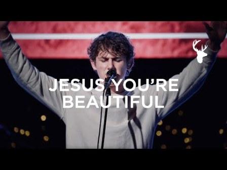Peyton Allen - Jesus You're Beautiful (I'll Never Look Away)