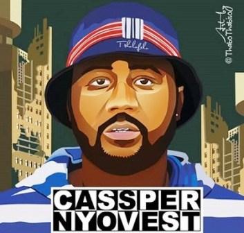 Tsebe Boy & Tebza Ngwana – Cassper Nyovest Fakaza Download 2020