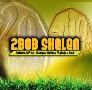 Addicted 2 Africa & Nkanyezi Kubheka Feat. Njunju x Small – 2Bob Shelen Mp3 Download