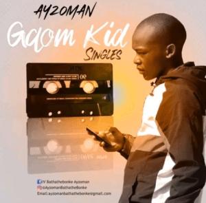 Download Mp3 Ayzoman – Andisay Kukhala