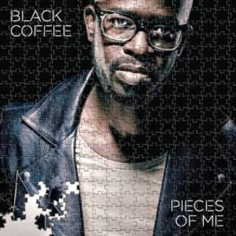 ALBUM: Black Coffee – Pieces Of Me (2015) Album Download Zip