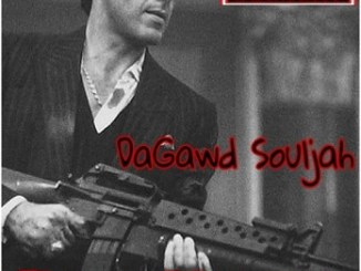 Download Mp3 Da Gawd Souljah – Bad News Freestyle (Prod. Manny Man)