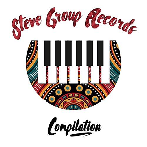 DJ Steve – Steve Group Records Compilation Mp3 Download