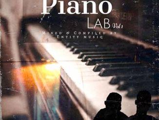Entity MusiQ – Piano Lab Vol 1 (Love Affair Session) Mp3 Download