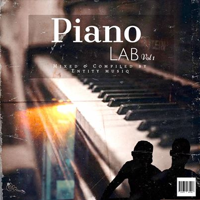 Entity MusiQ – Piano Lab Vol 1 (Love Affair Session) Mp3 Download
