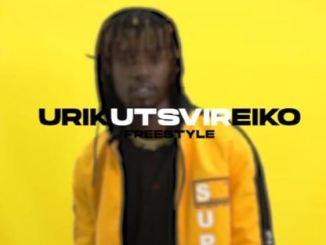 Enzo Ishall - Uri kutsvireiko (Freestyle) Fakaza