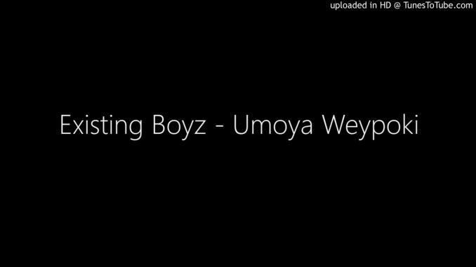 TourBite & Existing Boyz – IThayi (Broken Mix) Mp3 Download