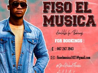Fiso El Musica – Kunta (Afro Dub Mix) Mp3 Download
