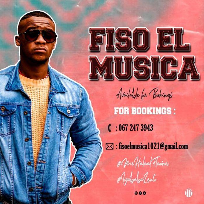 Fiso El Musica, Classic, Kappie & Thaps – Friday (Dub Mix) Mp3 Download