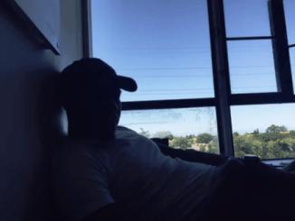 KingMasbi - Shaya Ndoda emnyama (Gqom Mix) Mp3 Download Fakaza