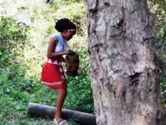 Igcokama Elisha – Goma Goma Fakaza Video Download