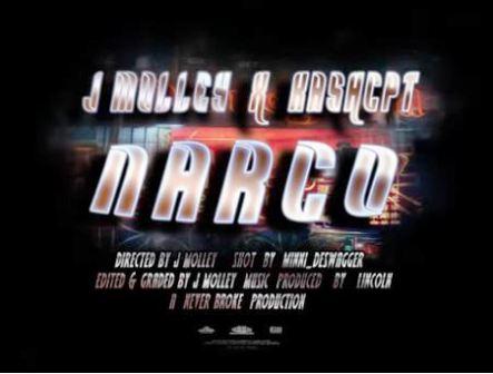 J Molley & KashCpt – Narco Mp3 Download