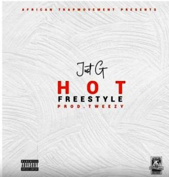 Just G – Hot (Freestyle) Mp3 Download