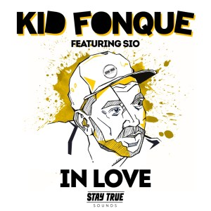 Download Zip Kid Fonque – In Love Ft. Sio (Incl. Remixes)