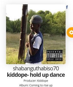 Kiddope – Hold Up Dance Mp3 Download