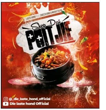 Download Mp3 Laste Hond – Skep Dai Poitjie (Die Bene) Ft. Cheeza King, Musketeers