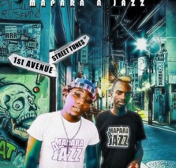 Mapara A Jazz Ft Colano – L.o.v.e Mp3 Download Fakaza