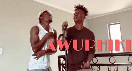Mlindo The Vocalist – Akaphiki Fakaza Mp3 Download