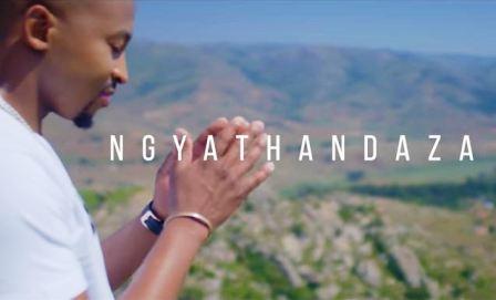 VIDEO: Sands Ft. Tsepo Tshola - Ngiyathandaza Mp4 Video Download