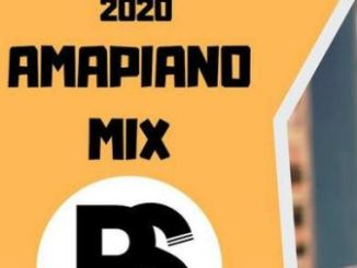 PSDJZ - Amapiano Mix (29 Feb. 2020) Mp3 Download
