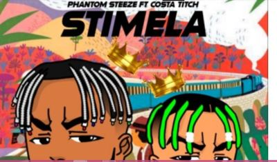 Phantom Steeze – Stimela Ft. Costa Titch Mp3 Download