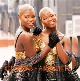 Qwabe Twins – Amagifts Mp3 Download Fakaza