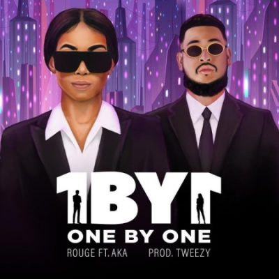 Download Mp3 Rouge – One By One 1by1 Ft. AKA (Snippet)