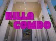 Download Mp3 SkhAndaworld Killa Combo Ft. K.O, Zingah, Tellaman, Mariechan & Loki