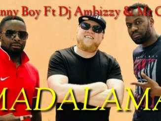Download Mp3 Sunny Boy – Madalama