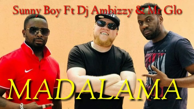 Download Mp3 Sunny Boy – Madalama