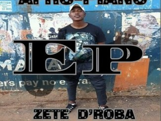 Zete D'roba Ft. Foreg Zampul – Hambekseni Mp3 Download Fakaza
