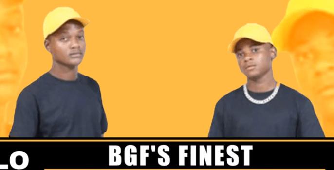 Download Mp3 BGF's Finest – Mphe Mphe Ya Lapisha
