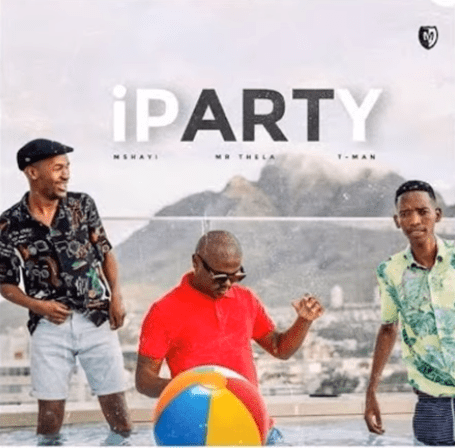 Download Mp3 Best Gqom mix 01 March 2020