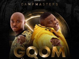 Download EP Zip CampMasters – Gqom or Go Home II