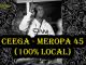 Download Mp3 Ceega – Meropa 45 (100% Local)