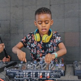 Download Mp3 DJ Arch Jnr – Amapiano Quarantine Live Mix 2020