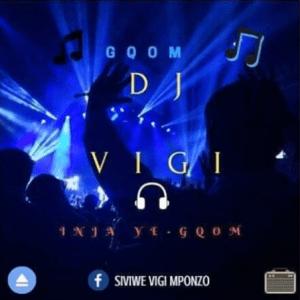 Download Mp3 Dj Vigi – Emotional Gqom 11 March 2020