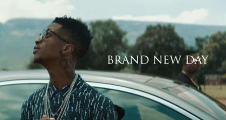 Emtee – Brand New Day Ft. Lolli Fakaza Download