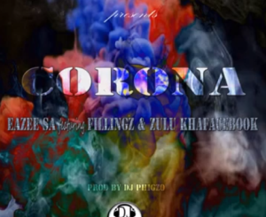 Download Mp3 Fillings – CoronaVirus Ft. Zulu
