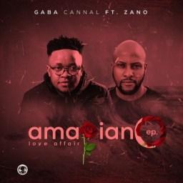 Download Mp3 Gaba Cannal – Umkhuleko Ft. Zano