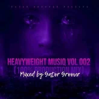 Download Mp3 Gator Groover – Heavyweight MuisQ Vol 002
