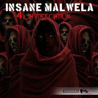 Download Mp3 Insane Malwela – 4k Appreciation Mix