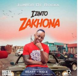 Download Mp3 Junior De Rocka – Izinto Zakhona Ft. Beast & Kid X
