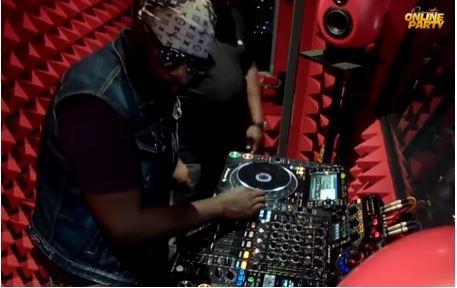 Kabza De Small & DJ Maphorisa – Quarantine Mix Mp3 Download Fakaza