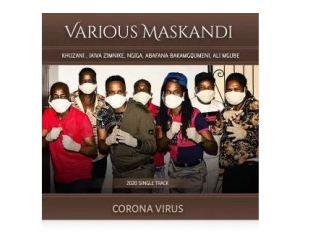 Khuzani, Jaiva Zimnike, Ngige, Abafana Bakamgqumeni & Ali Mgube – Corona Virus (2020 Single) Download