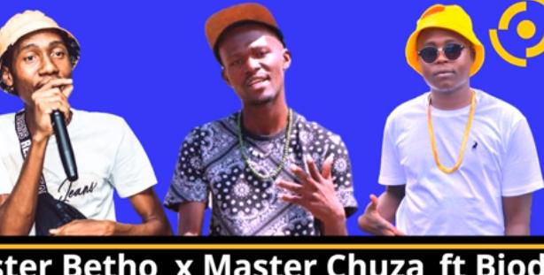 Download Mp3 Master Betho & Master Chuza – Motho Ka Nna Ft. Biodizzy