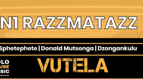 Download Mp3 N1 Razzmatazz – Vutela (Amapiano 2020)