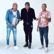 Download Mp3 Nhani & Mr Thela – Umlilo oClean